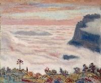 阿里山雲海(阿里山風景)